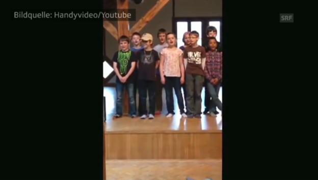 Video «So klingt der «Mättu»-Song» abspielen