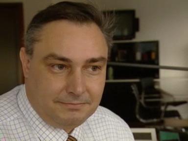 Christian Erb zur Firmenpleite