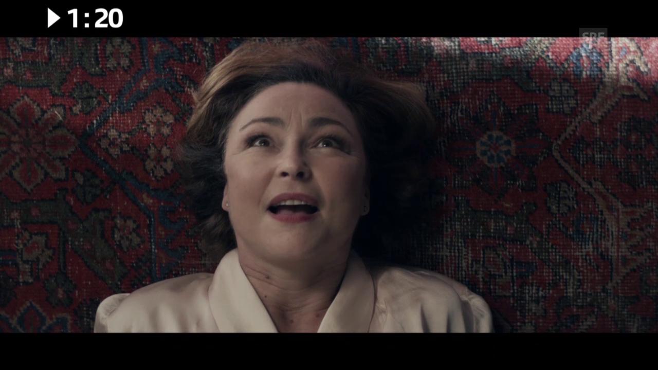 Filmstart diese Woche: «Marguerite»
