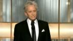 Video «Golden Globes für Natalie Portman und Colin Firth» abspielen