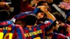 Video «Lionel Messi – dem Weltfussballer auf der Spur» abspielen
