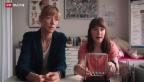 Video «Dora entdeckt Liebe und Leben» abspielen