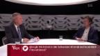 Video «Zuschauerfrage: Wo ist die Innovation?» abspielen