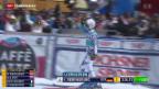 Video «Ski alpin: Saison-Finale in St. Moritz» abspielen