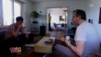 Video «Spot On Dominik und Sanjiv: Die grossen Fragen des Alltags» abspielen