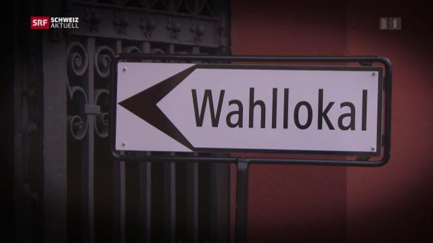 Video «Wahlbetrug im Wallis» abspielen