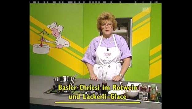 Video «Schwiizer Chuchi mit Irene Dörig: Folge 5» abspielen