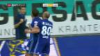Video «Fussball: Luzern-Lugano» abspielen