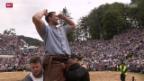 Video «Schwingen: Brünig-Schwinget» abspielen