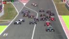 Video «Formel 1: GP Spanien» abspielen