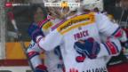 Video «Langnau verliert auch zuhause gegen Kloten» abspielen