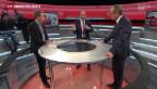 Video «Befürworter und Gegner am runden Tisch» abspielen