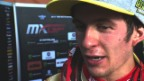 Video «Seewer: «Ich habe nur gehofft, dass mich keiner überfährt»» abspielen