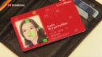 Video «SBB sieht sich mit dem «Swiss Pass» auf Kurs» abspielen
