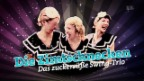 Video «Talent: Die Zimmtschnecken mit «Bei Mir Bist Du Shein»» abspielen