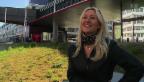 Video «Alessia Caldelari: «Tagesschau»-Moderatorin für einen Tag» abspielen
