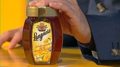 Video «Honig: Diese Produkte schmecken am besten» abspielen