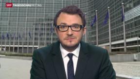 Video «Personenfreizügigkeit auch für Kroaten» abspielen