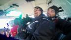 Video «Extrem Jodler am Fallschirm (5)» abspielen