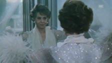 Video ««Ginger e Fred» - Fellinis Kritik am TV-Konsum (Kamera läuft, 1986)» abspielen