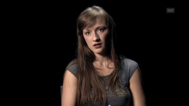 Video «2. Jahr: Marie über die Wandlungsfähigkeit.» abspielen