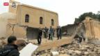 Video «Gewalt in Ägypten» abspielen