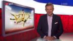 Video «UEFA EURO 2016 - das Magazin vom 11.07.2016» abspielen