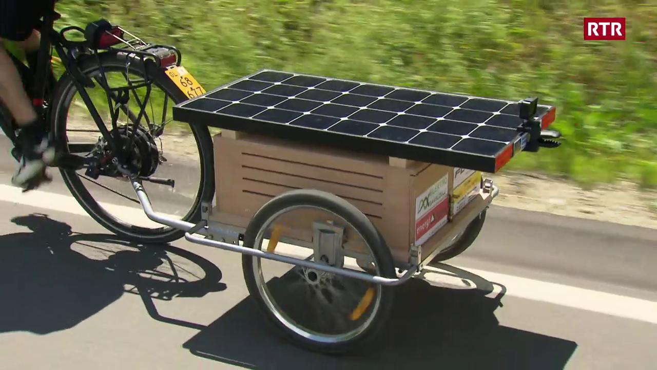 Velo cun solar