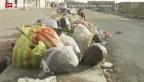Video «Abfallentsorgung in Peru mit Schweizer Hilfe» abspielen