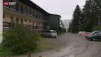 Video «Messerstecherei vor Puff bei Bern» abspielen
