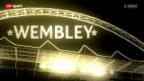 Video «Fussball: Der Tag vor dem Champions-League-Final» abspielen
