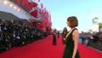 Video «Filmfestival Venedig: Grosse Eröffnung» abspielen