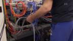 Video «Probleme der MEM-Industrie gestoppt» abspielen