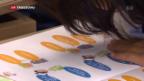 Video «Sprachenstreit aus welscher Sicht» abspielen