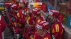 Video «Erster Saisonsieg für die SCL Tigers» abspielen