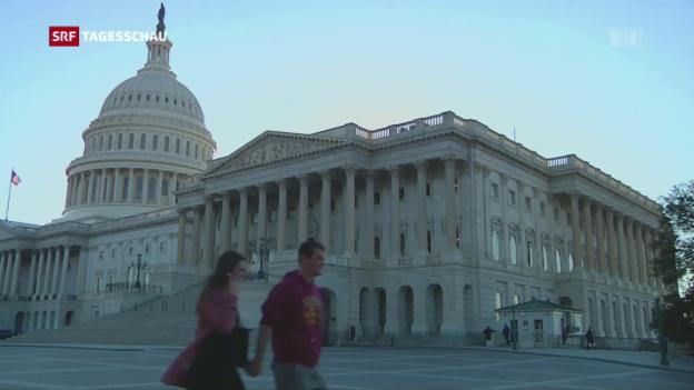 Video «Einigung für das Haushaltsgesetz» abspielen