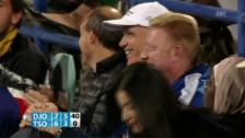 Video «Tennis: Beckers Trainer-Einstand geglückt («sportlive», 27.12.2013)» abspielen