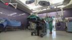Video «Pionier der Lungentransplantation» abspielen