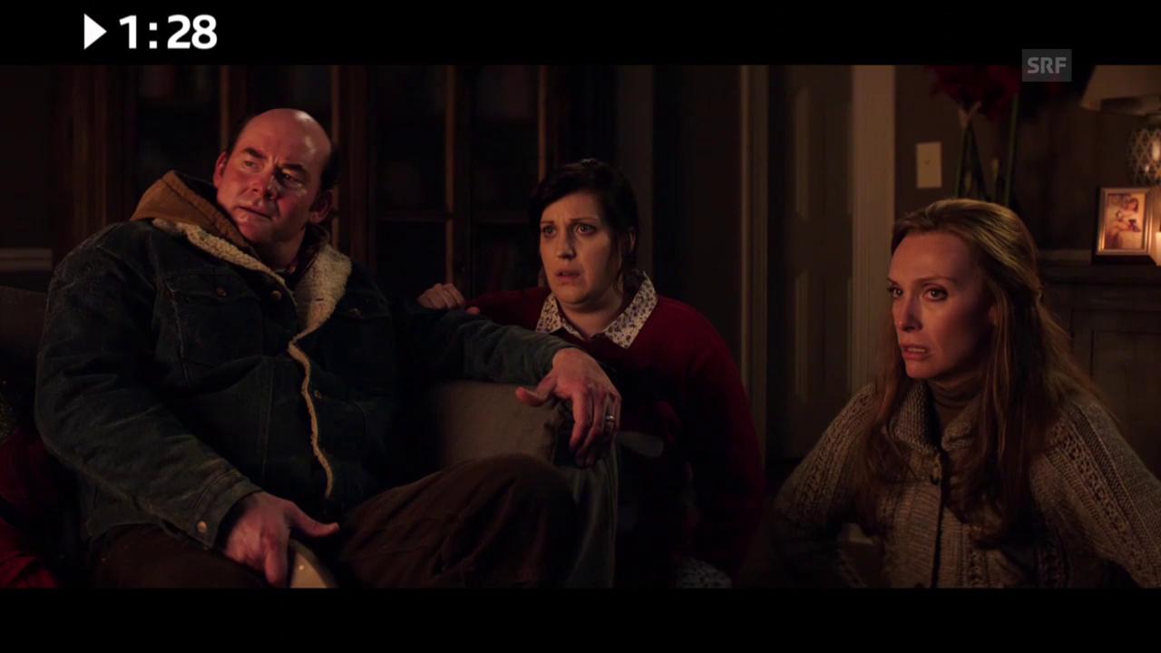 Filmstart dieser Woche: «Krampus»