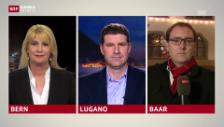 Video «Einschätzung von den SRF-Korrespondenten» abspielen