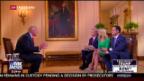 Video «Trumps erste Rede vor dem Parlament» abspielen