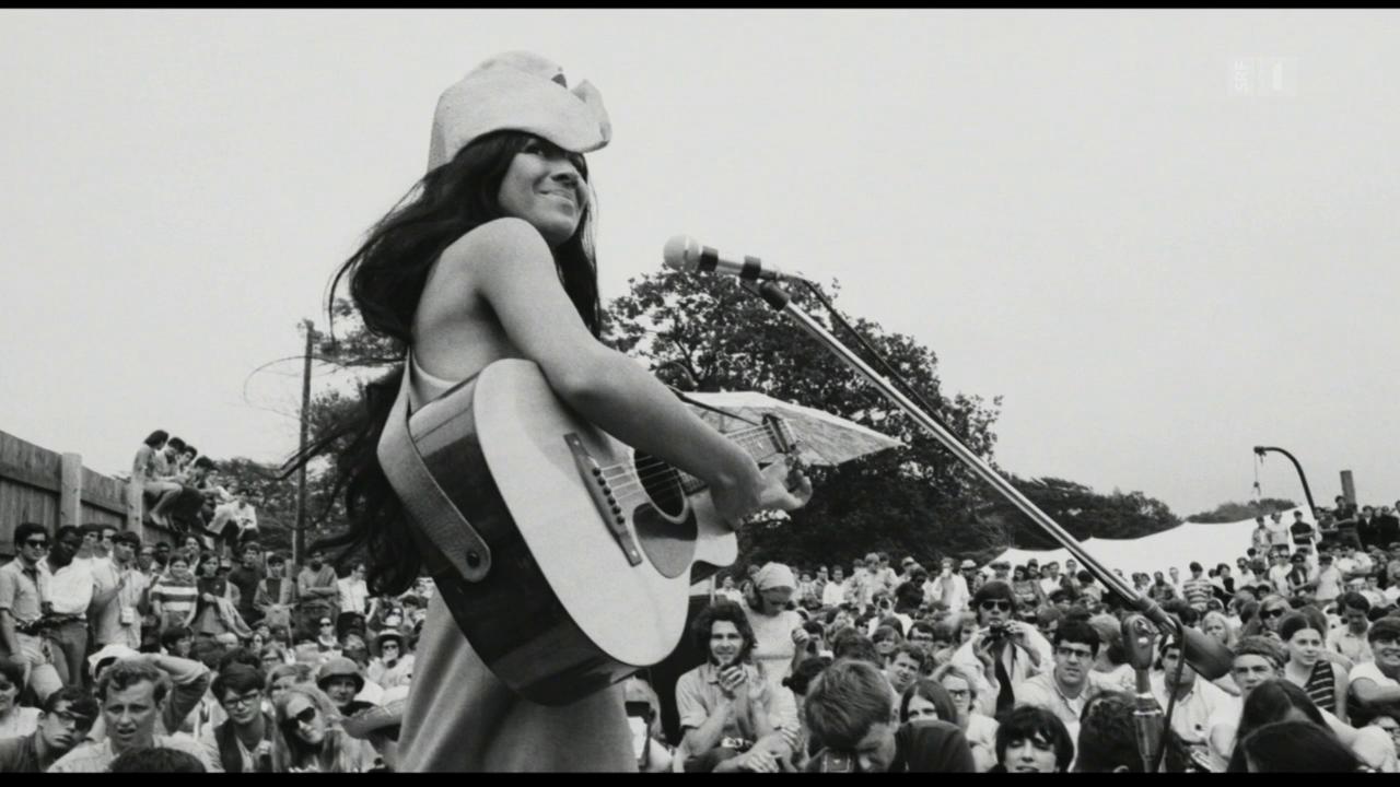 Rumble: Der indianische Herzschlag des Rock