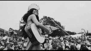 Video «Rumble: Der indianische Herzschlag des Rock» abspielen