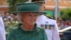 Video «Rückblick: Das Leben von Königin Beatrix» abspielen
