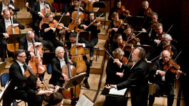 Vorschau auf das Lucerne Festival mit Benjamin Herzog
