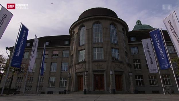 Video «Schweiz aktuell vom 07.11.2013» abspielen
