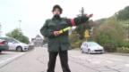 Laschar ir video «Twann: duana a la Svizra franzosa»