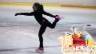 Video «Elina ist eine wahre Eisprinzessin» abspielen