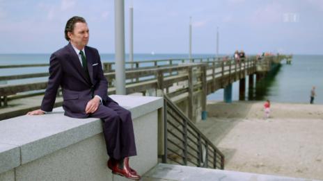 Link öffnet eine Lightbox. Video Martin Suter – Geschichten mit Geheimnis abspielen