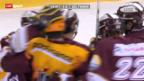 Video «Eishockey: Genf - Tigers» abspielen